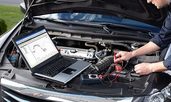 Engine diagnostic Southampton