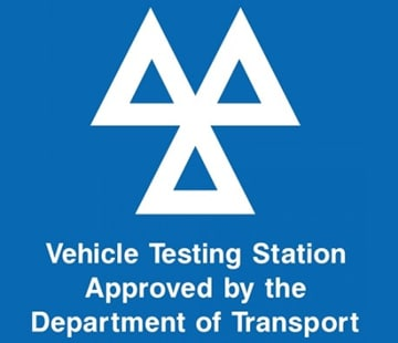 Vehicle Testing Station Southampton